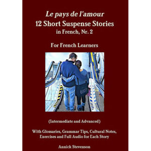 French Short Stories Nr2