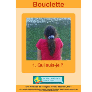 Learn French for Kids eBook.