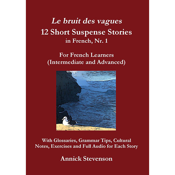 Short French Stories with Audio